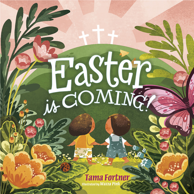 Cover for Easter Is Coming! (padded)