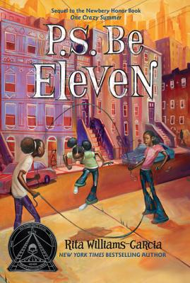 P.S. Be Eleven Cover
