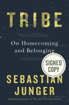 Tribe Lib/E: On Homecoming and Belonging Cover Image
