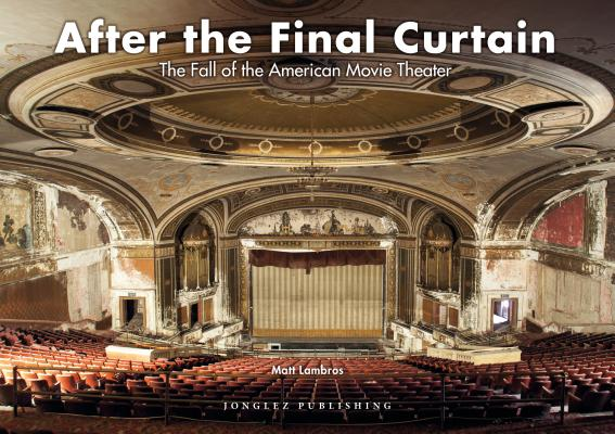After the Final Curtain Cover