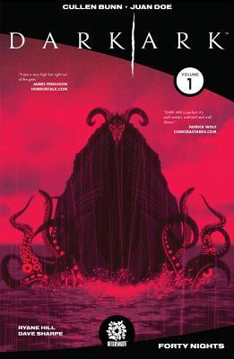 Cover for Dark Ark Volume 1