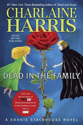 Dead in the Family Cover Image