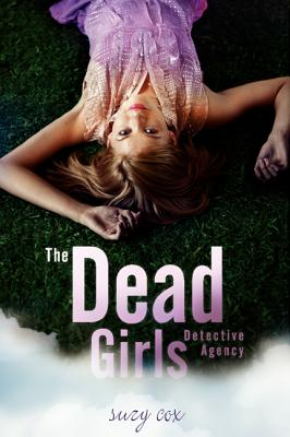 The Dead Girls Detective Agency Cover