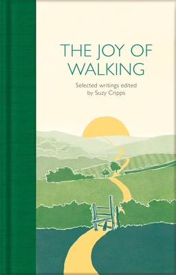 The Joy of Walking Cover Image