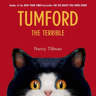 Tumford the Terrible Cover Image