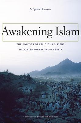 Awakening Islam Cover