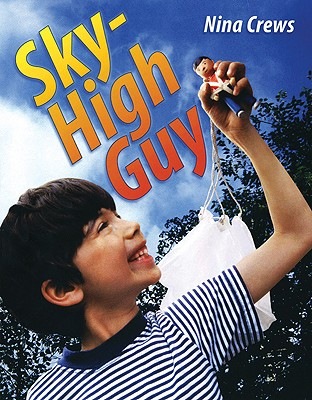 Sky-High Guy Cover