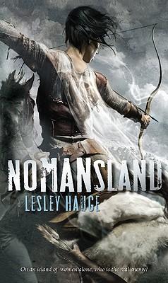 Nomansland Cover