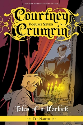 Courtney Crumrin Vol. 7: Tales of a Warlock Cover Image
