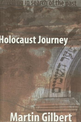 Holocaust Journey Cover
