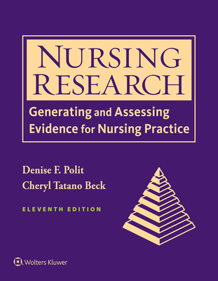 Nursing Research Cover Image