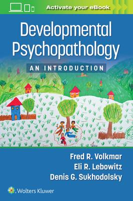 Developmental Psychopathology: An Introduction Cover Image