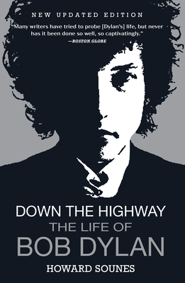 Cover for Down the Highway
