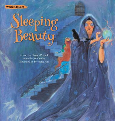 Sleeping Beauty (World Classics) Cover Image