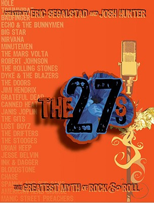 The 27s Cover