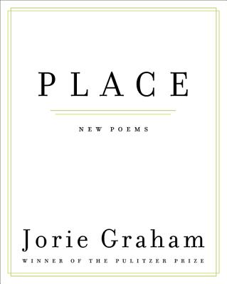 Place: New Poems Cover Image