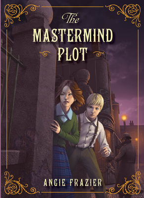 The MasterMind Plot Cover