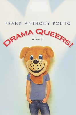 Drama Queers! Cover Image
