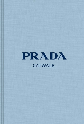 Prada: The Complete Collections (Catwalk) Cover Image