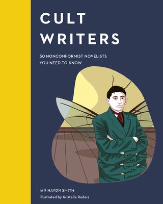 Cult Writers (Bargain Edition)