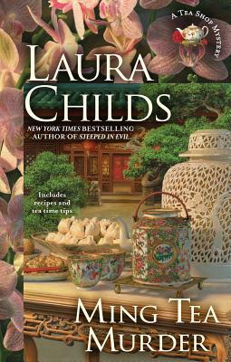 Ming Tea Murder Cover Image
