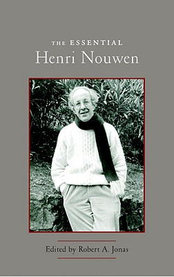 The Essential Henri Nouwen Cover