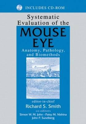 Systematic Evaluation of the Mouse Eye Cover Image