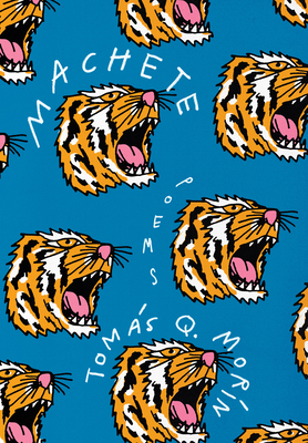 Cover for Machete