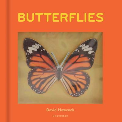 Butterflies: Pop-Up Cover Image