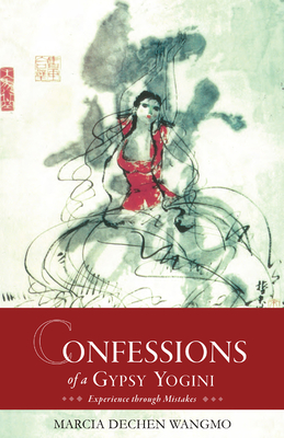 Confessions of a Gypsy Yogini Cover