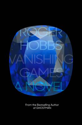 Vanishing Games Cover Image