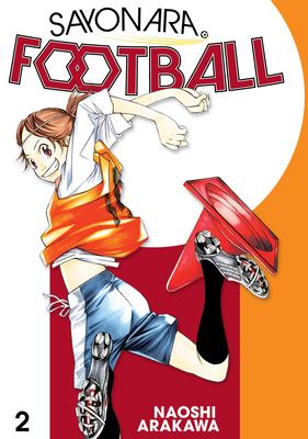 Sayonara, Football 2 Cover Image