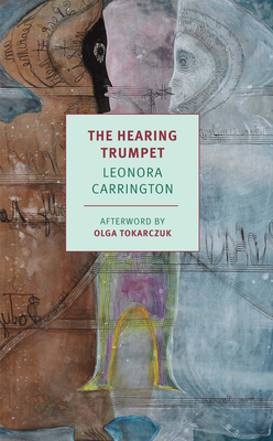 The Hearing Trumpet Cover Image
