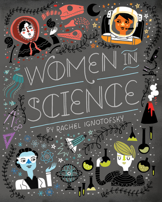 Women in Science: Fearless Pioneers Who Changed the World Cover Image