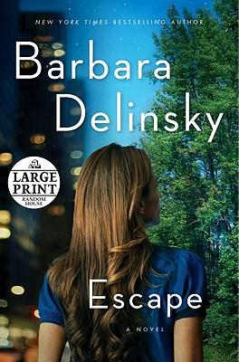 Escape Cover