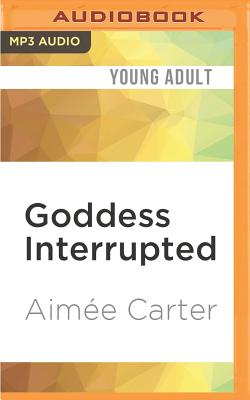Goddess Interrupted (Goddess Test Novel #2) Cover Image