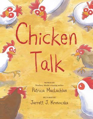 Chicken Talk Cover Image