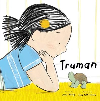 Truman Cover Image