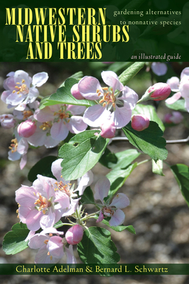Cover for Midwestern Native Shrubs and Trees