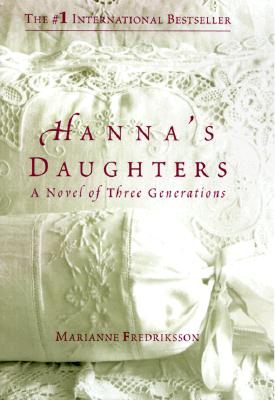 Hannah's Daughters Cover Image
