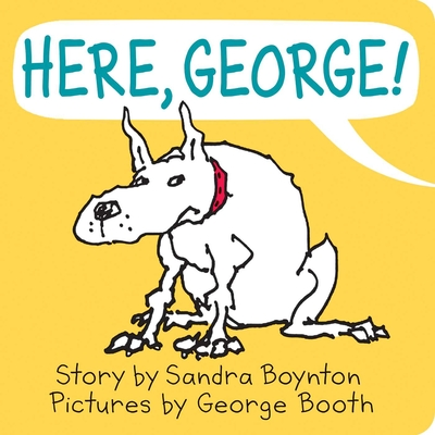 Here, George! Cover Image