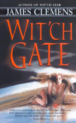 Wit'ch Gate Cover Image
