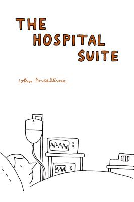 The Hospital Suite Cover Image