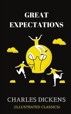 Great Expectations (ıllustrated classıcs) Cover Image
