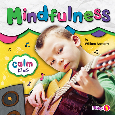 Mindfulness Cover Image