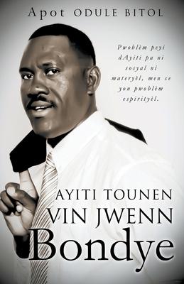 Ayiti tounen vin jwenn Bondye Cover Image