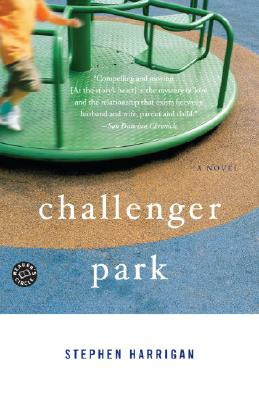 Challenger Park Cover Image