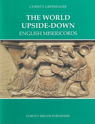 Cover for The World Upside-Down