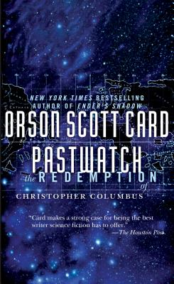 Pastwatch: The Redemption of Christopher Columbus Cover Image