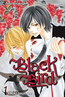 Black Bird, Volume 1 Cover